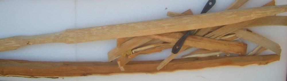 Bogenholz
