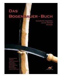 Buch Das Bogenbauerbuch