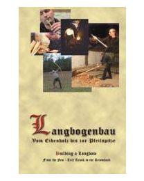 DVD Langbogenbau Eibe