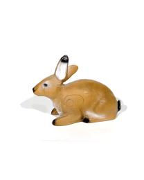 Franzbogen Hase liegend IFFA 4