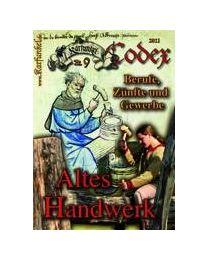 Karfunkel Codex Nr.9