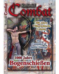 Karfunkel Combat 1000 Jahre Bogenschießen