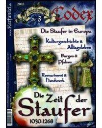 Karfunkel Staufer