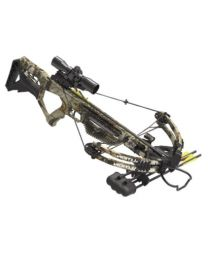Armbrust X-BOW Set  PSE COALITION 185 lbs