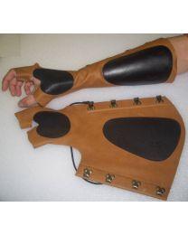 Kombiarmschutz Modell 1 für die rechte Hand