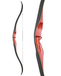 Recurve Black Bear
