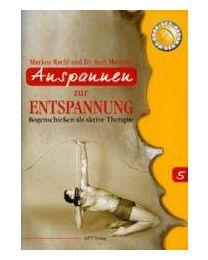 Buch Anspannen zur Entspannung