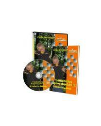 DVD Traditionelles Bogenschießen Teil 2 Schusstechnik und Zieltechnik im Gelände
