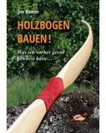Buch Holzbogen bauen