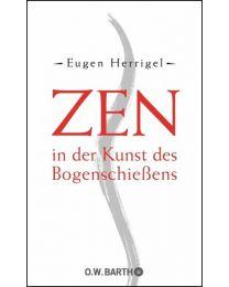 Buch ZEN IN DER KUNST DES BOGENSCHIESSENS