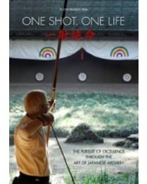 DVD One shot One life