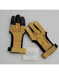 Handschuh Hunter Classic hell