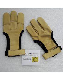 Handschuh Hunter Deluxe Sand
