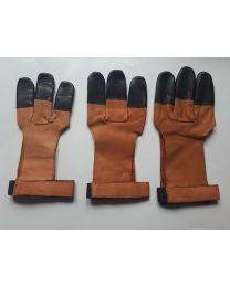 Handschuh Hunter CARAMEL