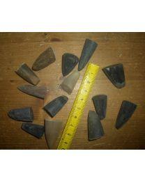 Hornspitzen 2 cm