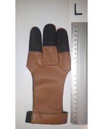 Handschuh Hunter NOUGAT L