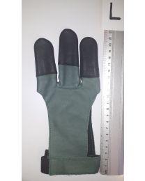 Handschuh Hunter OLIVE L