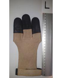 Handschuh Hunter SAND L