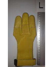 Handschuh Hunter SONNE L