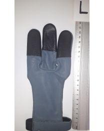 Handschuh Hunter TAUPE L