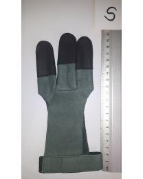 Handschuh Hunter OLIVE S