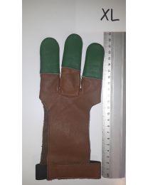 Handschuh Hunter FOREST XL