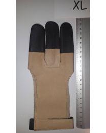 Handschuh Hunter SAND XL