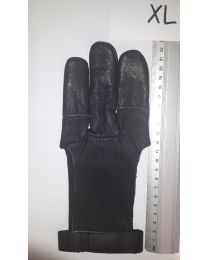 Handschuh Hunter BLACK XL