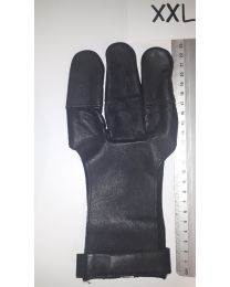 Handschuh Hunter BLACK XXL