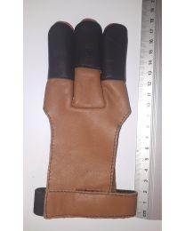 Handschuh Hunter NOUGAT XXS