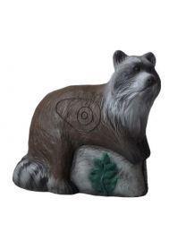 Leitold 3D-Ziel Tier grosser Waschbär