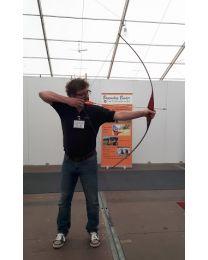 Erlebnis Kurs Gutschein Bogenschiessen lernen PERSONALTRAINER Anfänger Einsteigerkurs