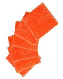 Sehnenpflege Wachs Pad clean and wax