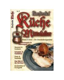 Karfunkel Küche im Mittelalter 1