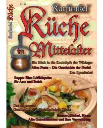 Karfunkel Küche im Mittelalter 4